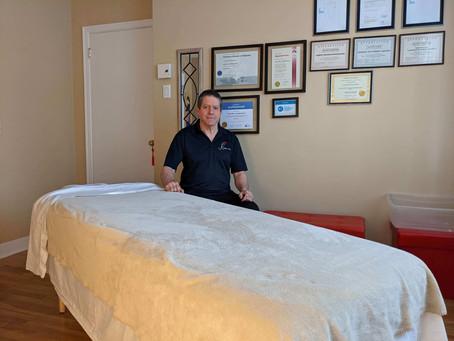 Massage à Trois-Rivières: la sale idéale!