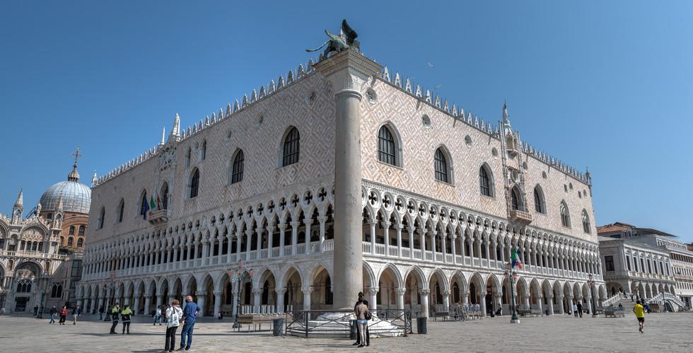 Angolo Palazzo Ducale