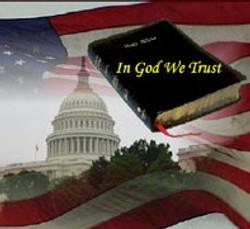 In God, We - Still - Trust