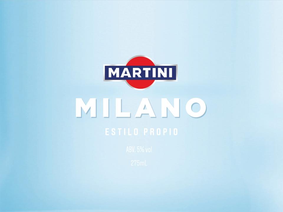 MARTINI MILANO