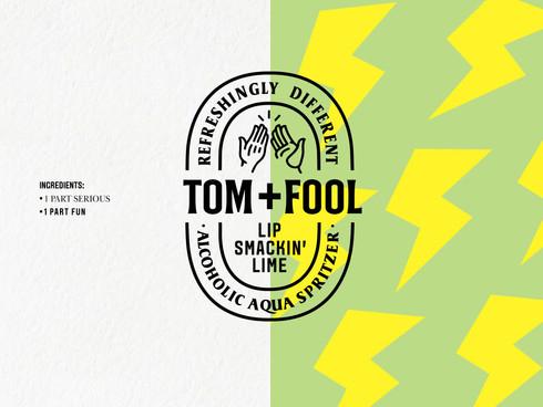 TOM+FOOL