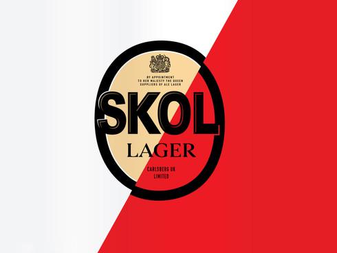 SKOL LAGER (concept)