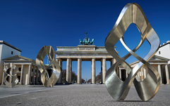 Berlin Germany _ The Brandenburg Gate