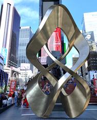 New York USA Times Square