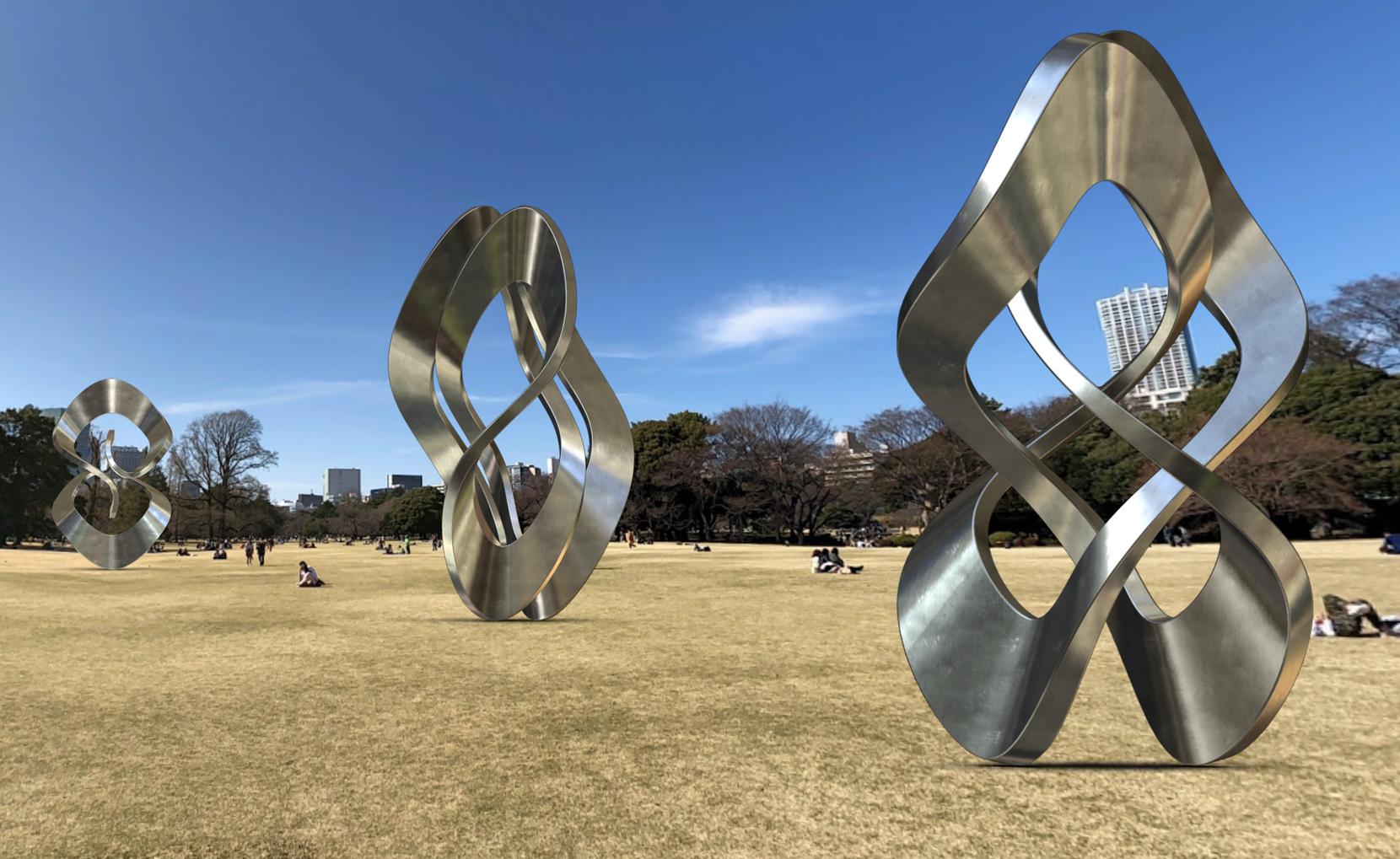 Shinjuku Gyoen National Garden | Tokyo Japan