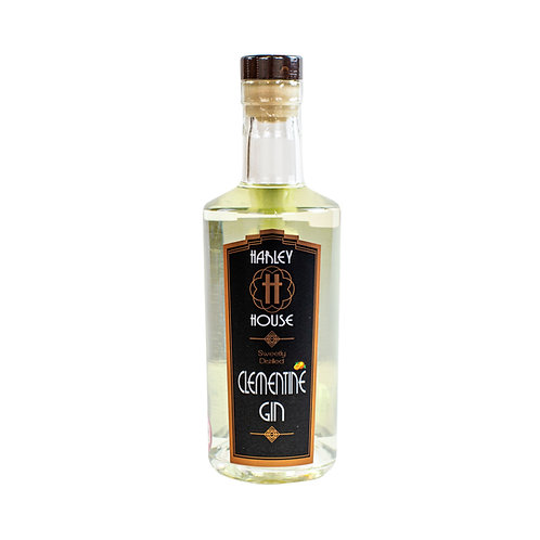 Clementine Gin (50cl Bottle) - 37.5% ABV
