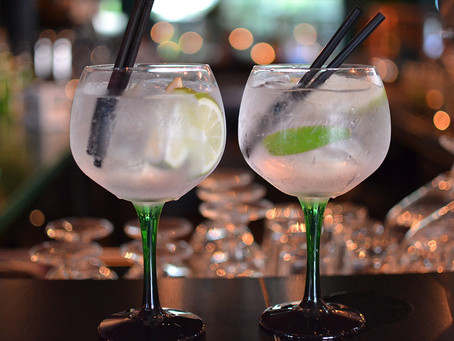 What is Gin? An Expert Guide For Everyone