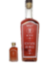 Honeysuckle & Hibiscus Gin 43%