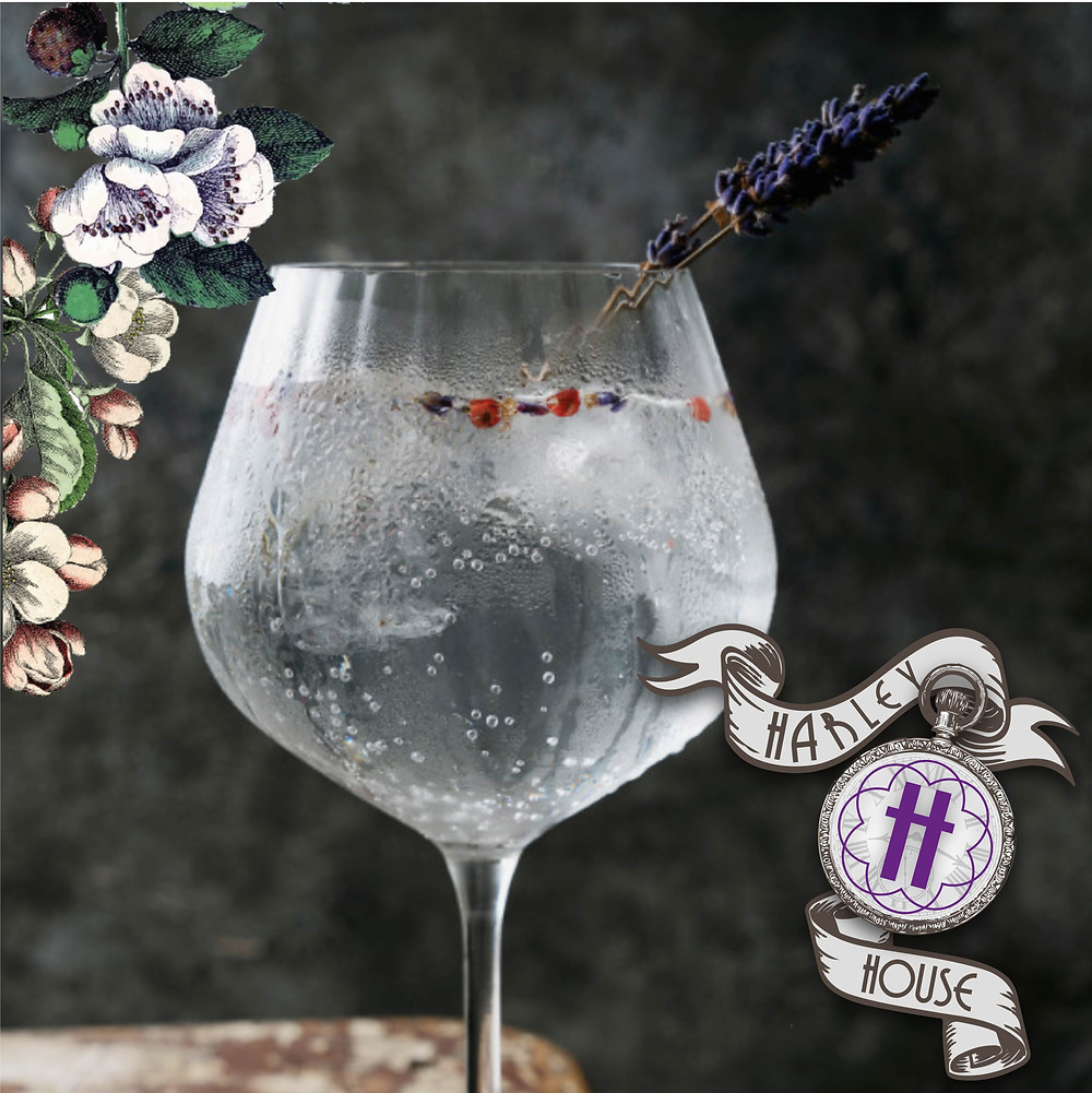 Flavoured Gin Cocktails