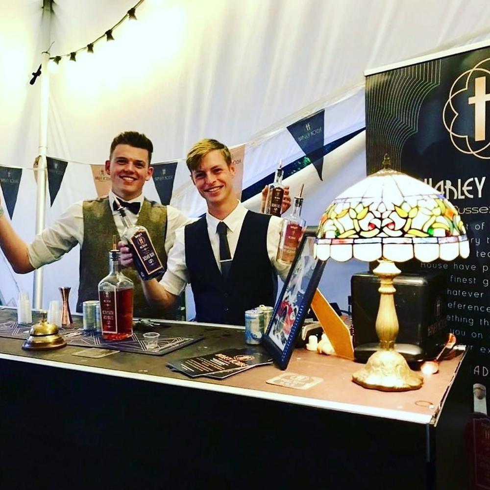 Harley House Gin Festival