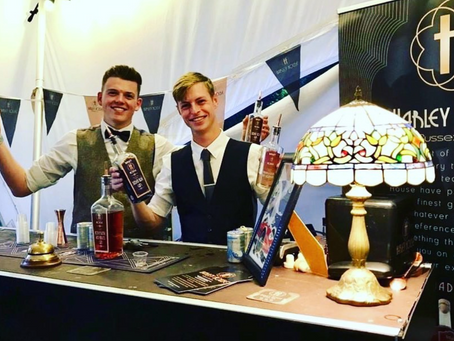 Where to find us this summer: Gin Festivals and more