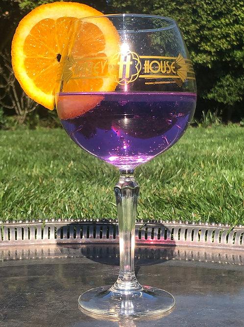 Speakeasy Glass