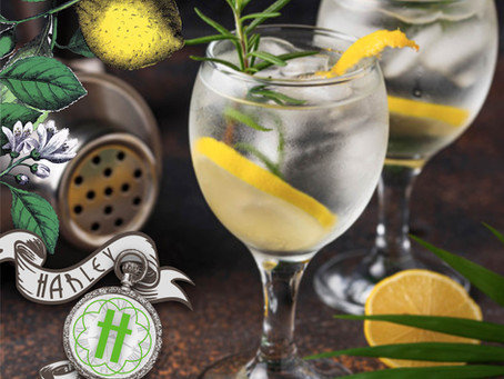 5 cocktails to make with The Lemon One
