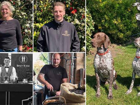 Meet the Harley House Distillery Team