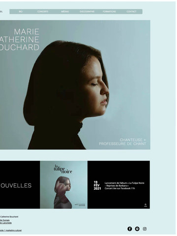 Marie-Catherine Bouchard