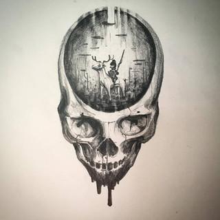 Skull Rider 2015