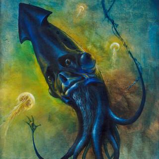 Squid Life 2012