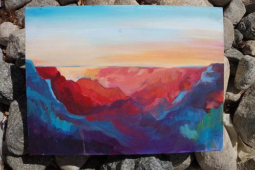 Grand Canyon Original