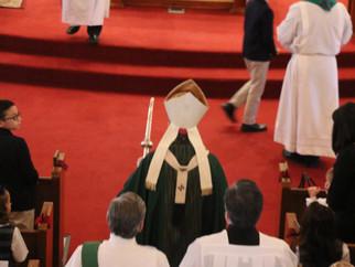 Archbishop Gustavo Garcia-Siller