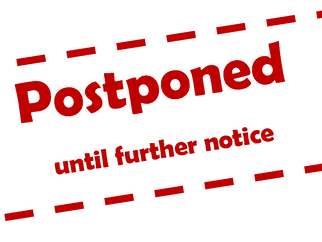 Field Day POSTPONED