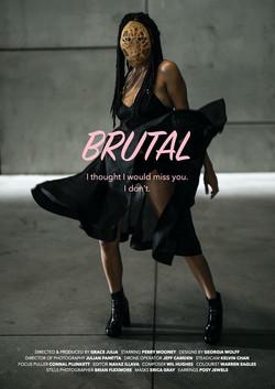 Brutal (2020)