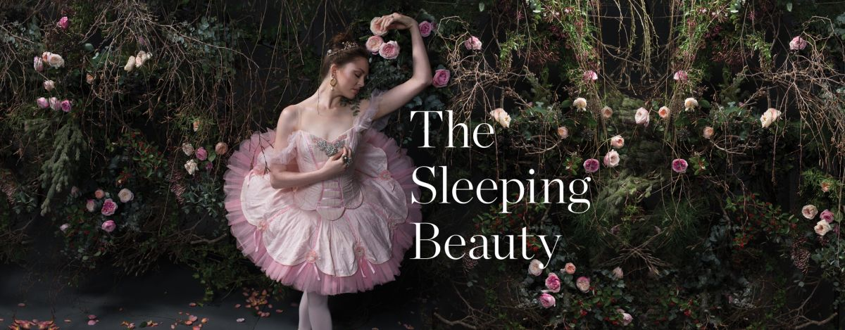 The Sleeping Beauty (2015)