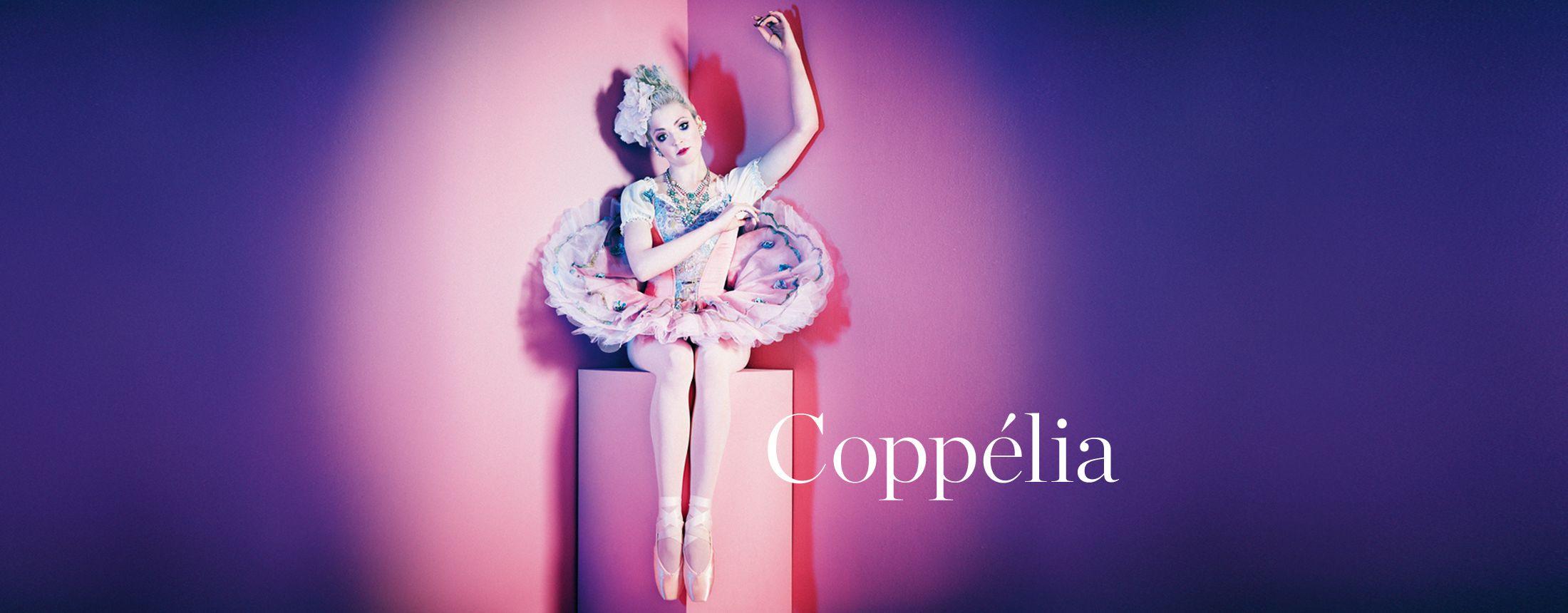 Coppelia (2015)