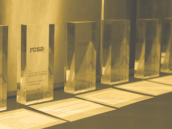 RCSA Industry Awards Australian finalists announced