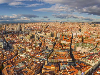 World Employment Conference heads for Madrid