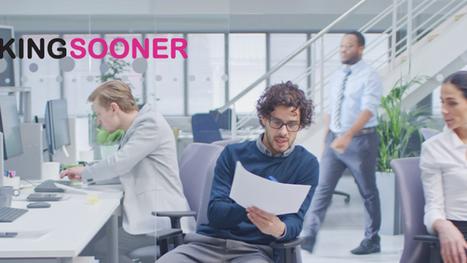 RCSA's 'Working Sooner' campaign promotes Australian JobAgencies