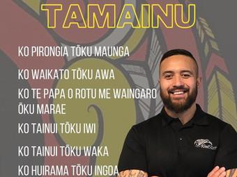 Meet Mainu Huirama – part of the Humans of NZ Recruitment project