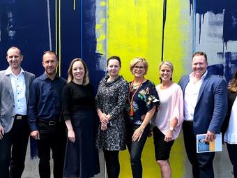 Your 2019 New Zealand RCSA Council