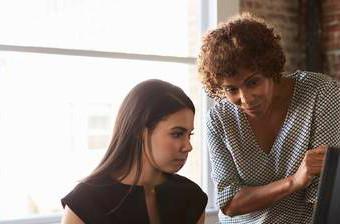 Mentoring program is providing invaluable guidance