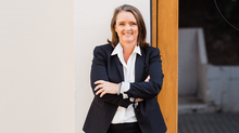 Meet Board Chair of Dress for Success Auckland, Andrea Hardy FRCSA