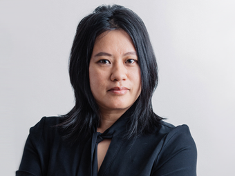 Meet RCSA's Learning and Development Manager, Cheryll Seslija