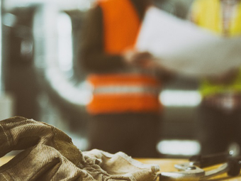 Your on-hire worker is injured on site. Are you responsible?