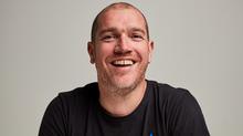 Spotlight on Dominic Price - Talent X keynote speaker