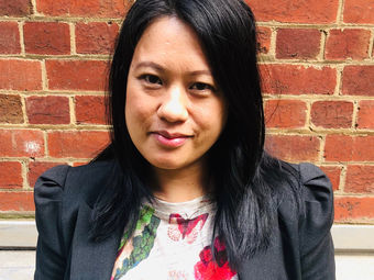 Meet Cheryll Seslija - RCSA's Learning and Development Coordinator