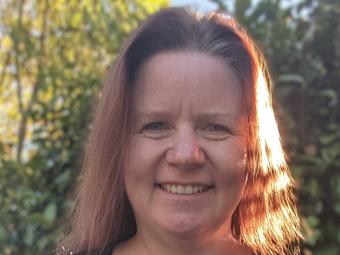 Meet the RCSA Team – Zoe Husband