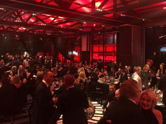 Australia's recruitment and staffing industry honours its best:  winners of this year's RCSA awards
