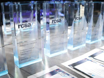 Winners encourage recruitment colleagues to enter 2020 RCSA New Zealand awards