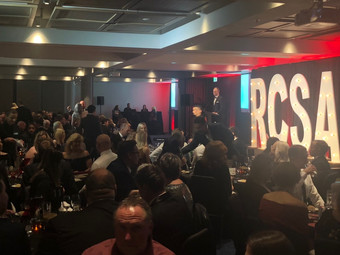 New Zealand's recruitment and staffing industry honours its best: winners of this year's RCSA awards