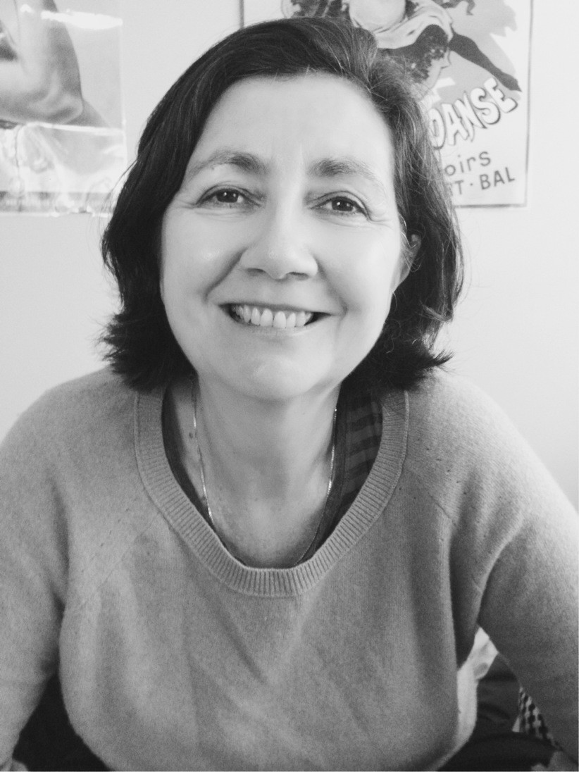 Producer Jenni Wilks