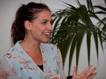 Meet Dignity co-founder Jacinta Gulasekharam