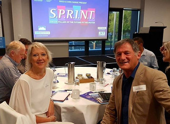 Savage SPRINT travels to New Zealand