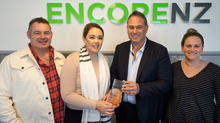 Meet NZ's Business Innovation of the Year Award Winner