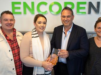 Meet NZ's Business Innovation of the Year Award Winner