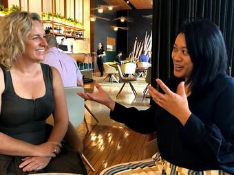 New Zealand discussions focused on unlocking recruiter professional development
