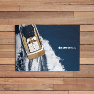 COMFORTLAB | Corporate Brochure
