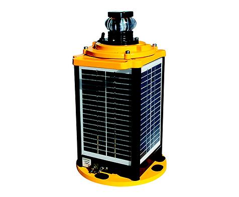 BargeSafe Solar 3nm